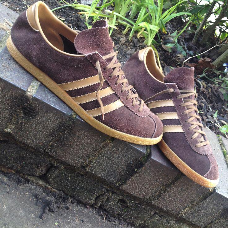Adidas Amsterdam