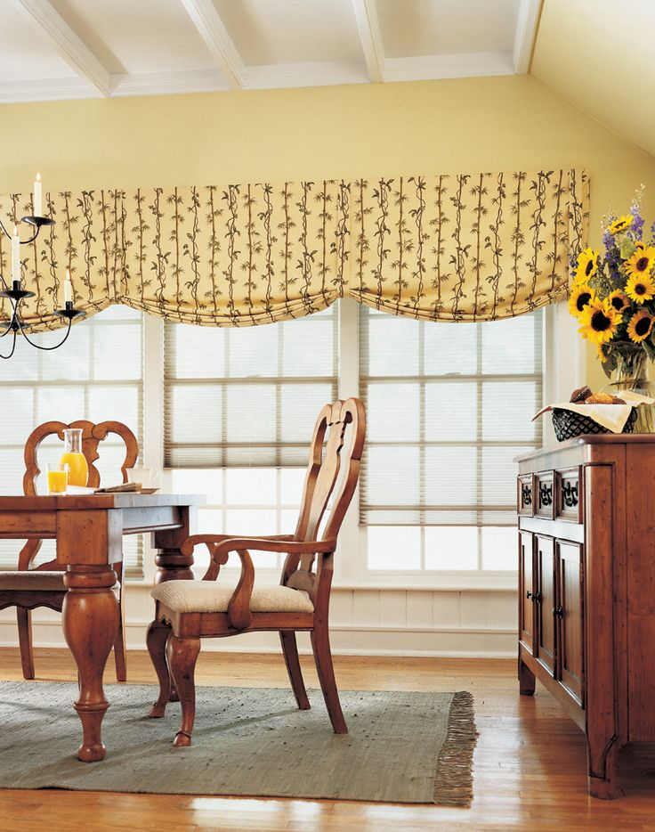 Roman Blinds A Customized Look for your