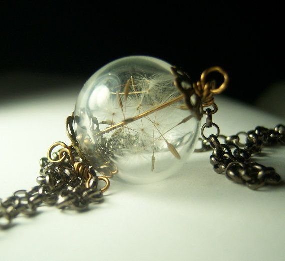Hey, I found this really awesome Etsy listing at http://www.etsy.com/ru/listing/83959502/make-a-wish-dandelion-seed-hollow