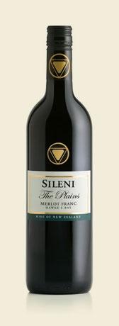 Sileni Estates Merlot Cabernets - Hawkes Bay - New Zealand