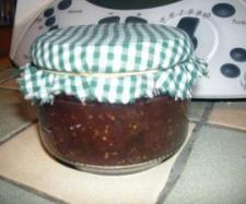 Recette Chutney de figues pour le foie gras de Noël! par MARIEBEL - recette de la catégorie Accompagnements