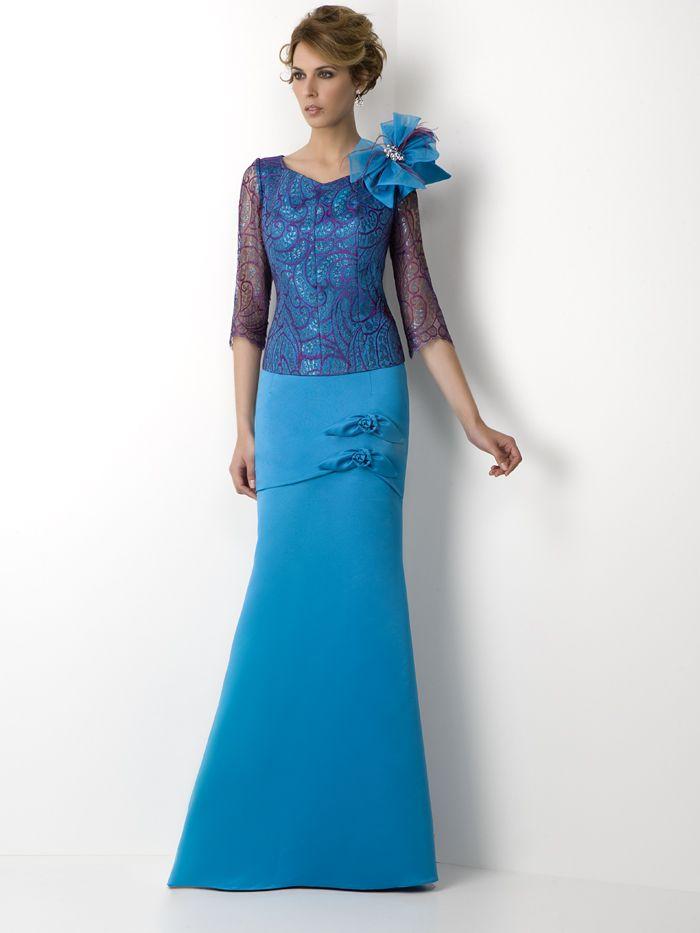 42 best vestidos de madrina y fiesta 2014 images on for Disenos de faldas
