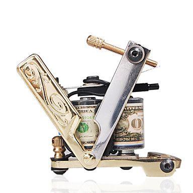 25 best ideas about tattoo machine on pinterest for Shader tattoo machine