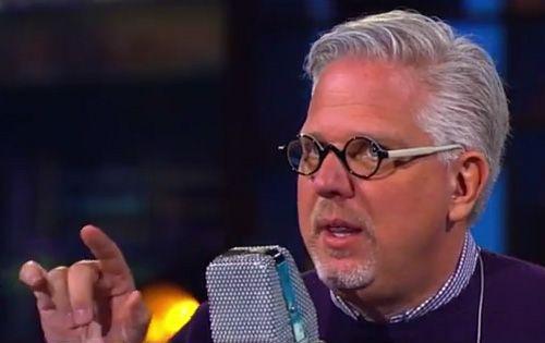 Creationist Glenn Beck Calls Noah Film Dangerous Disinformation