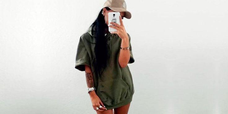 Razones para presentar a tus gorras con tus vestidos