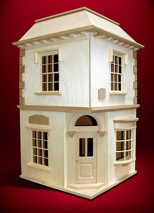 Sid Cooke Bow St Dolls House Miniature Rooms Doll