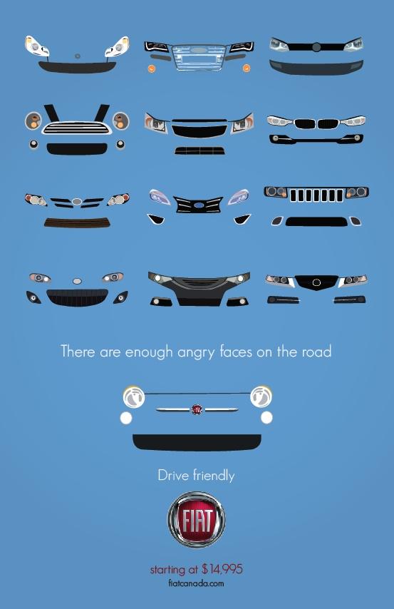 Fiat 500 | όμορφο, μικρό τρελό μου!!!!!!