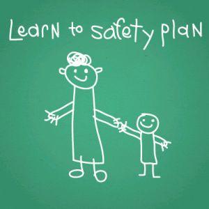 14 Best Safety Planning Images On Pinterest Domestic Violence
