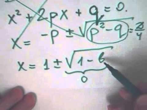 При каком значении прямая имеет с параболой ровно одну общую точку. http://matematiki-shutjat.blogspot.ru/p/blog-page.htmlНынешним девятиклассникам предстоит сдавать экзамены в новой форме ОГЭ – основной государственный экзамен, который будет максимально приближен к ЕГЭ