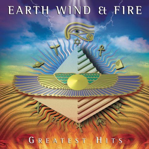 Big fan of all things Earth, Wind and Fire. Let's Groove or September are probably my favourite tracks.
