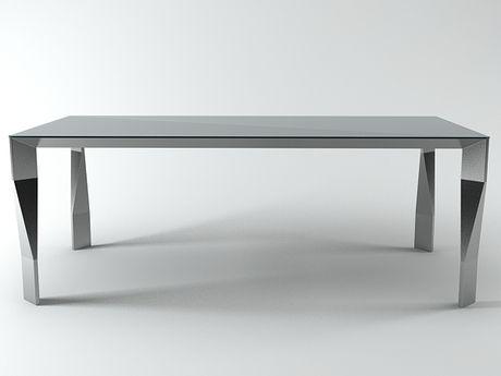 Patricia Urquiola Diamond Table Molteni & C