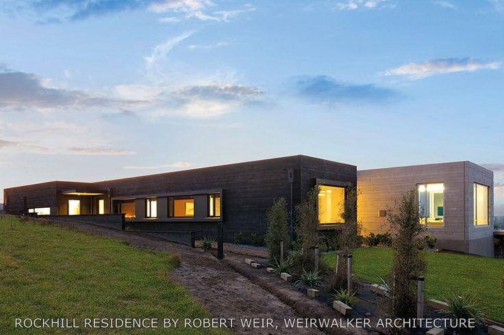 National Winner 2015 ADNZ | Resene Architectural Design Awards - Designed by Robert Weir #adnz #architecture #awardwinning