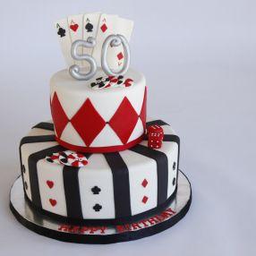 casino royal torte