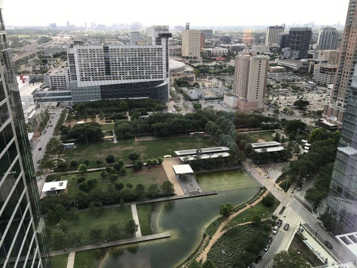 Houston will make you wanna return – DINKgo