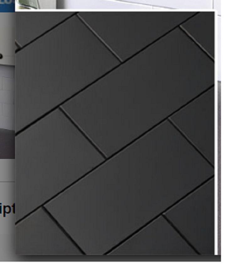 Best 25+ Black tile bathrooms ideas on Pinterest   Black ...