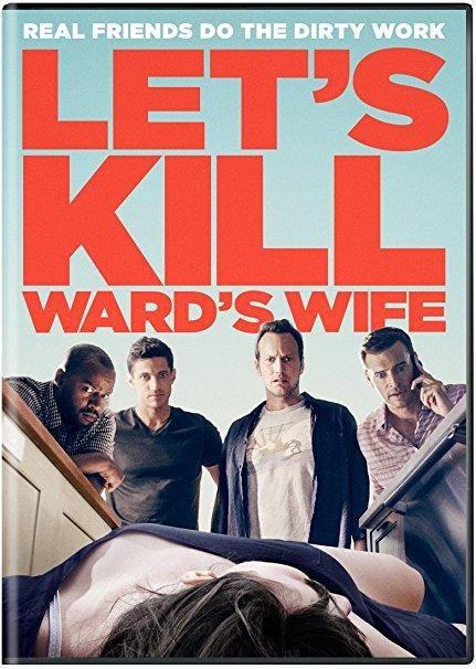 Patrick Wilson & Scott Foley - Let's Kill Ward's Wife