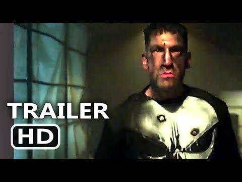 "THE DEFENDERS ""Punisher Reveal"" Trailer (2017) Marvel, Netflix TV Show HD - YouTube"