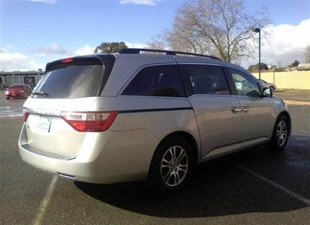 Used HONDA Odyssey 2011 HONDA Odyssey Walnut Creek, CA - Enterprise Used Cars