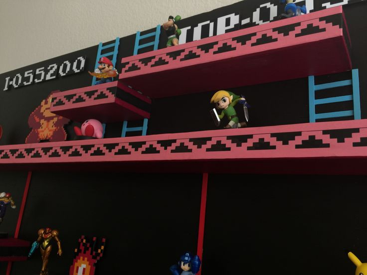 Best 25 amiibo display ideas on pinterest nintendo amiibo diy 75m amiibo display solutioingenieria Gallery