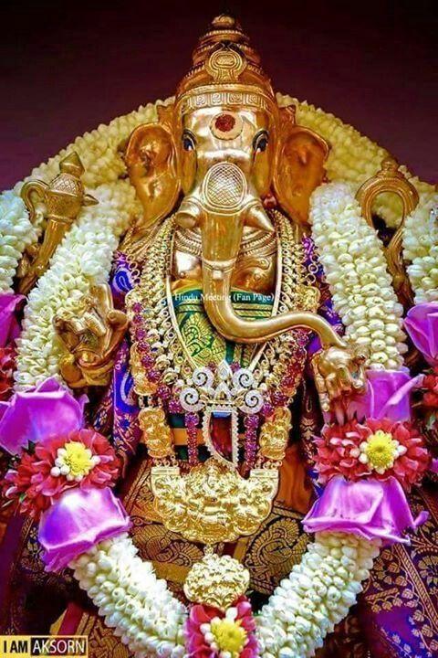Shri Ganesh! Jai sri ganesh......