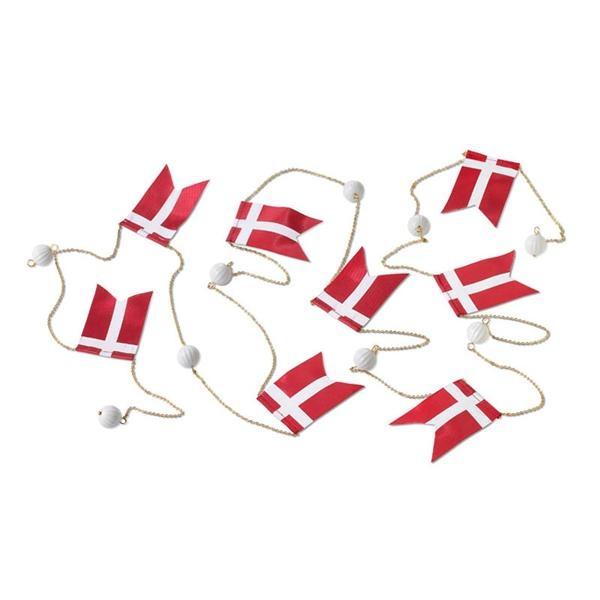 Royal Copenhagen Flagguialande  Så fin