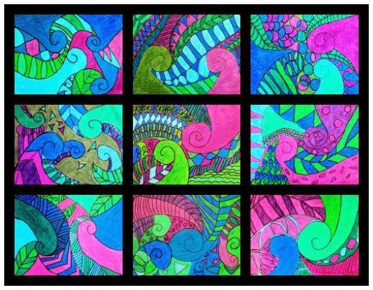 Plastic: Koru Design