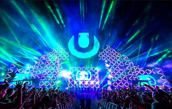 Finding My Inner Raver at Ultra Music Festival