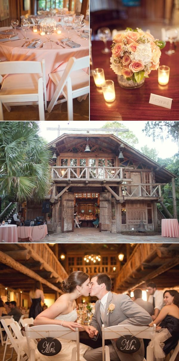 McKee Botanical Garden in Vero Beach, FL.  Possible reception venue? I think so! Look at how great that looks :)