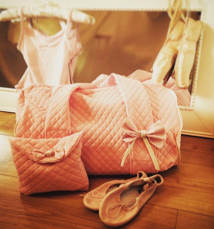 Le sac de danse DIY