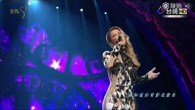 Coco Lee 李玟不虧是實力派,聽她唱歌就是個享受