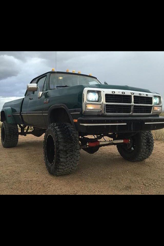 17 Best images about Dodge Cummins Country on Pinterest ...