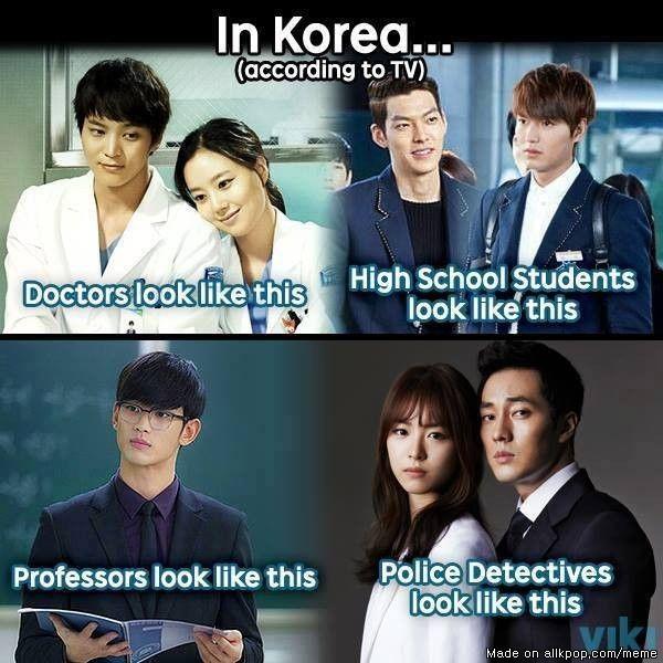 Only in Korea! | allkpop Meme Center