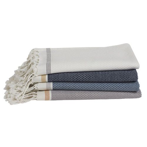 Found it at Wayfair - Mediterranean Bath Towel