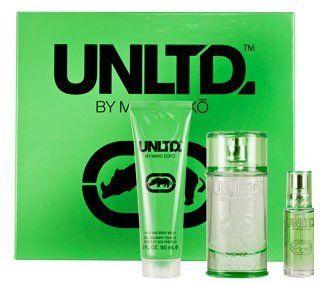 ECKO UNLTD For Men Gift Set By MARC ECKO by ECKO UNLTD. $42.99. ECKO UNLTD For Men Gift Set By MARC ECKO