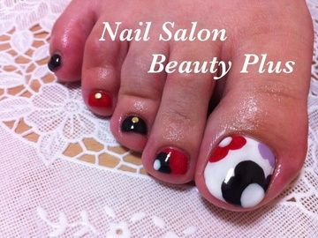 Nail salon beauty plus foot loose pinterest for A plus nail salon