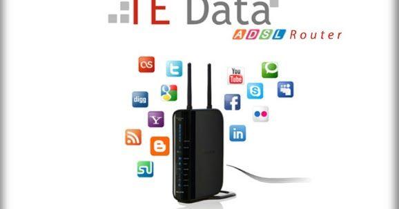 معرفة استهلاك النت Adsl Tedata وعدد الجيجات المستخدمة والمتبقية Electronic Products Phone Gigabyte