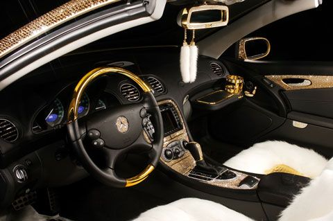 74 best bling images on pinterest dream cars bling bling and car interiors. Black Bedroom Furniture Sets. Home Design Ideas
