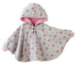 Toddler Unisex Double-side Use Hoodie Cloak http://www.kirinstores.com.au/toddler-unisex-double-side-use-hoodie-cloak/