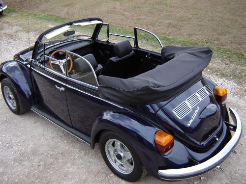VW Käfer 1303 LS #250821                                                                                                                                                                                 Mehr