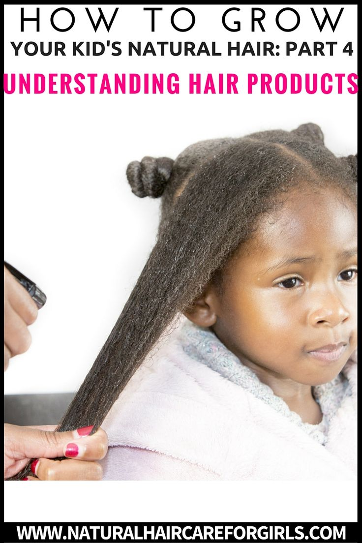 This blog is number 4 in a series on HOW TO GROW NATURAL HAIR FOR BEGINNERS, its aimed at mums growing kids hair, but, the advice in it is for everyone!!!If you haven't then we recommend that you go back and read the previous 3 parts! Part 1 – WHAT MAKES BLACK HAIR UNIQUE Part 2 – THE SCIENCE OF BLACK HAIR Part 3 – HAIR TYPES AND HOW TO IDENTIFY YOURS IN 2 EASY STEP S Now we have covered the basics of Black hair science we are able to delve deeper into the often confusing and som...