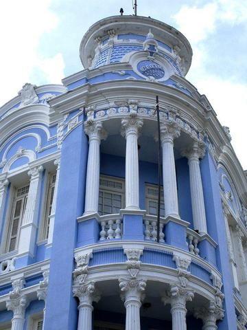 Bom dia queridas pessoas!  Hoje me deu saudade dessa cidade que eu tenho no coração, porque passei 5 anos no Ceará.  Uma acolhedora cidade,...