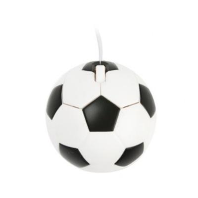 Mouse minge de fotbal - 49 RON    Un gadget simpatic, un accesoriu de nelipsit de la calculatorul oricarui pasionat de fotbal.