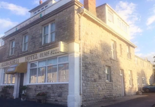 Alessandria Hotel, Portland, Dorset. Bed and Breakfast. Holiday. Travel. Accommodation. Relax. Getaway. Family. Staycation. Stay. Couples. Relax. Enjoy. Unwind.