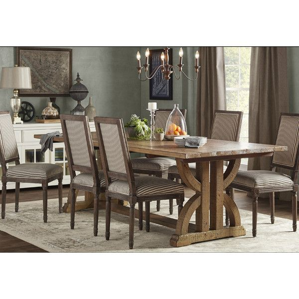 8 best Dining Room Tables images on Pinterest