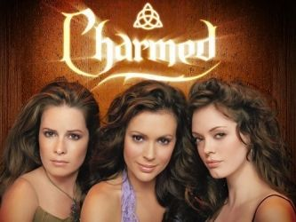 Adored the Halliwell sisters!  Sometimes jumped at the creepy demons but loved the show! :)