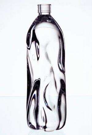 Ross Lovegrove Bottle