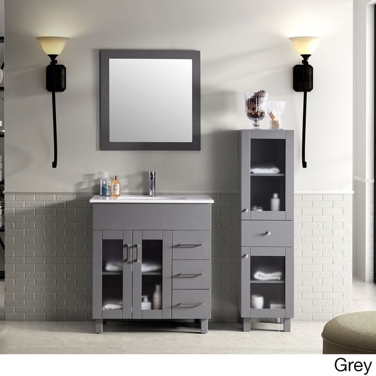 Off White Kitchen Cabinets With Slate Appliances: 1000+ Ideas About Grey Countertops On Pinterest