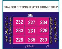 FOR GETTING RESPECT FROM OTHERS  Dua To Gain Lost Respect, Dua To Gain Respect, Dua To Get Respect From Others, Dua To Increase Respect, Get Respect!! By Dua To Increase Respect, How To Be Respected, How To Respect Others Opinions, Importance Of Respect For Others, Naqsh To Gain Respect, Pray For Getting Respect From Others, Pray To Get Respect From Others, Prayer For Respect Of Life, Respect For Others Essay, Taweez To Gain Respect, Wazifa To Gain Respect.