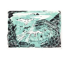 lou tonkin cornish prints