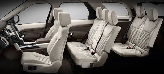 2018 LAND ROVER DISCOVERY SPORT HSE LUX 2018 Land Rover Discovery Sport Hse Lux. The new model will at long last make a total separation,...